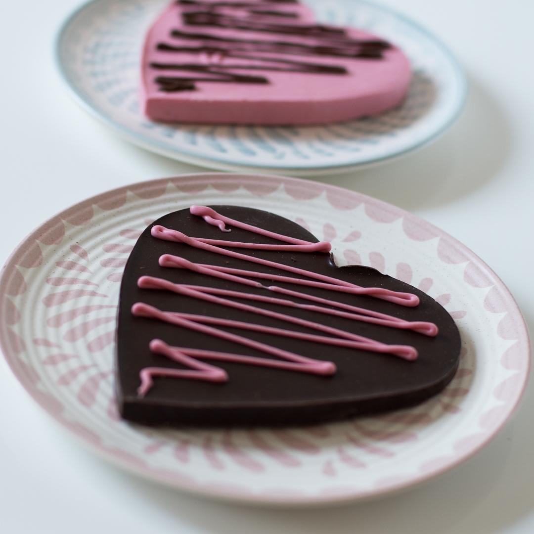 Εποχιακές σοκολάτες